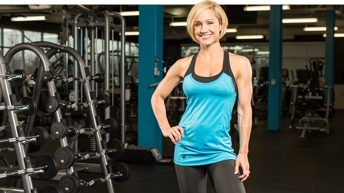 Women's Guide to an Optimal Workout