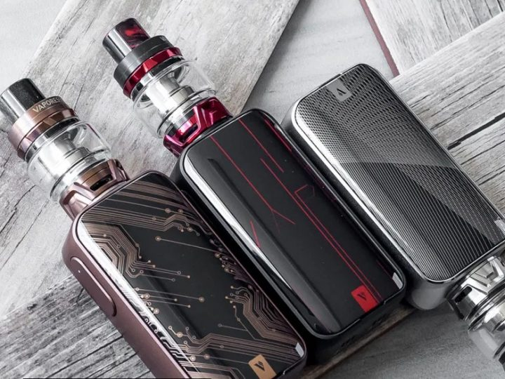 Looking For The Quality Vaporizers? Vaporesso Has The Huge Collection For You