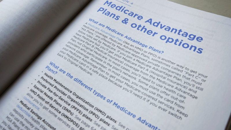 Medicare Advantage Plans – A Great Alternative To Original Medicare (Part A And B)