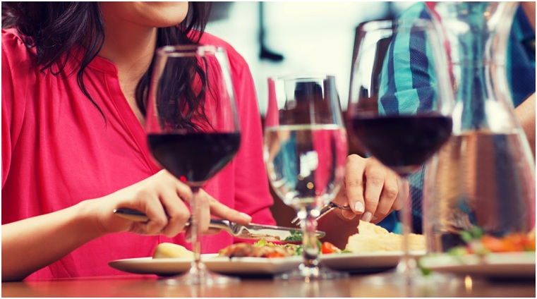 Can we start consuming alcohol after a surgical weight loss?
