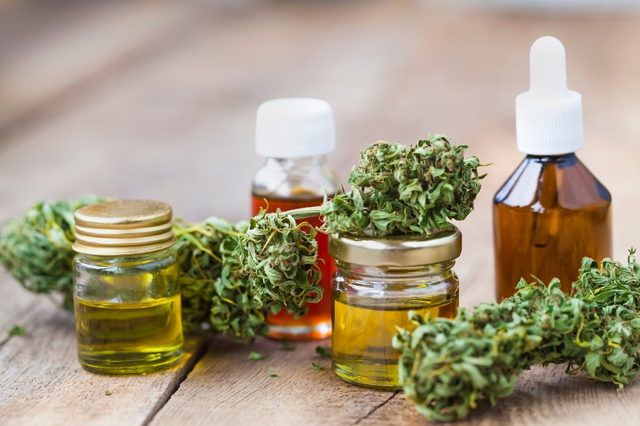 Why Shop CBD Products Online
