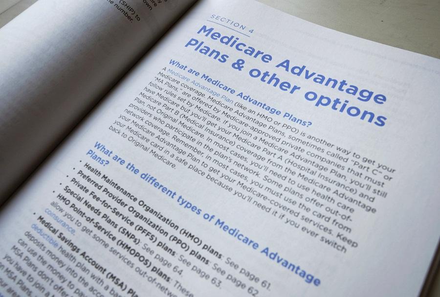 Medicare Advantage Plans – A Great Alternative To Original Medicare (Part A And B)